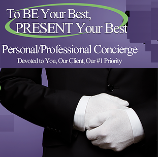 Get up to 25 percent commission from Be Present Concierge Services Company