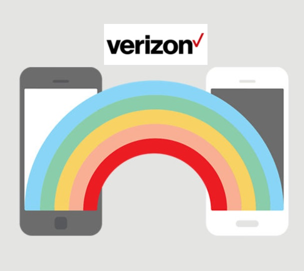 refer your friends to verizon and get up to dollars 200 visa