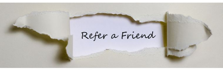 Refer A Friend To Lee S And They Will Pay You 50 Referwise