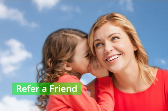 Refer A Friend To Ysg Solar And Receive A 500 Gift Card